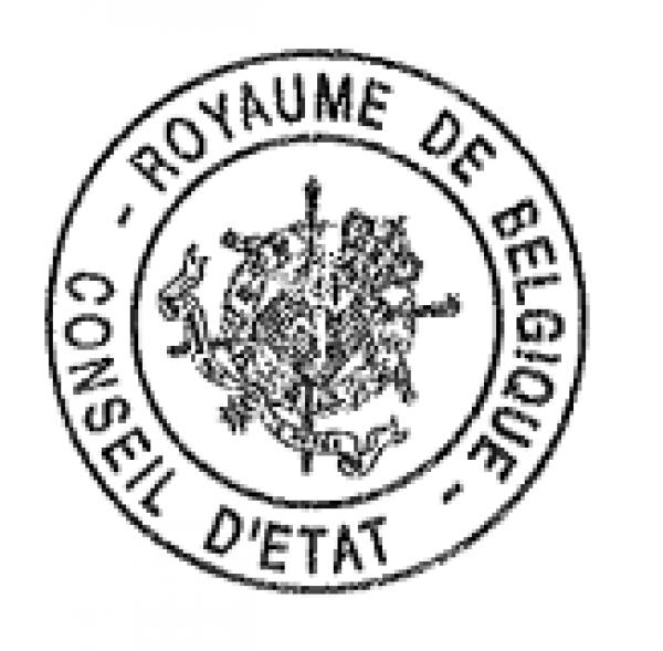 Conseil Etat-Belgique